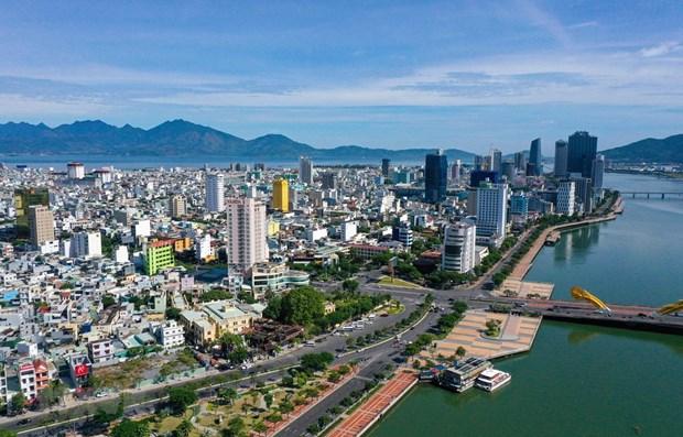 Ciudad vietnamita de Da Nang determinada a cumplir metas socioeconomicas trazadas hinh anh 1