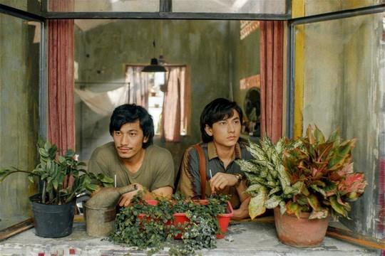 Presentaran cinco peliculas durante la Semana del Cine vietnamita en Polonia hinh anh 1