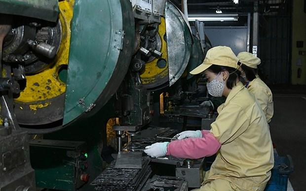 Hanoi se prepara para reanudar actividades de negocios hinh anh 1