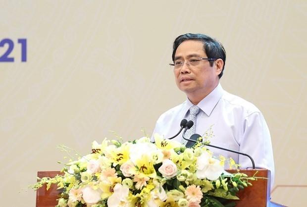 Vietnam trabaja por promover el desarrollo cientifico y tecnologico hinh anh 1