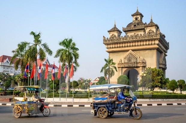 Aumentan pacientes del COVID-19 en Laos hinh anh 1