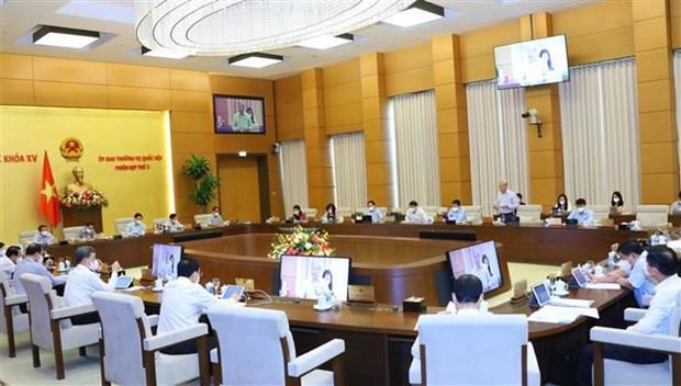 Vietnam apoya reduccion de impuestos para empresas y pobladores afectados por el COVID-19 hinh anh 2