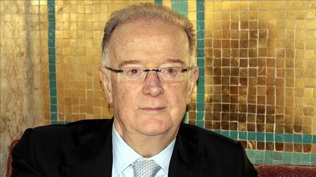 Vietnam expresa pesame a Portugal por el fallecimiento del expresidente Jorge Sampaio hinh anh 1