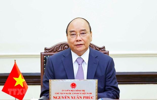Instan a Ciudad Ho Chi Minh a no dejar a nadie atras en la pandemia hinh anh 1
