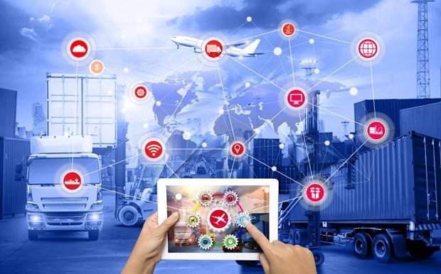 Buscan promover economia digital en Vietnam hinh anh 1