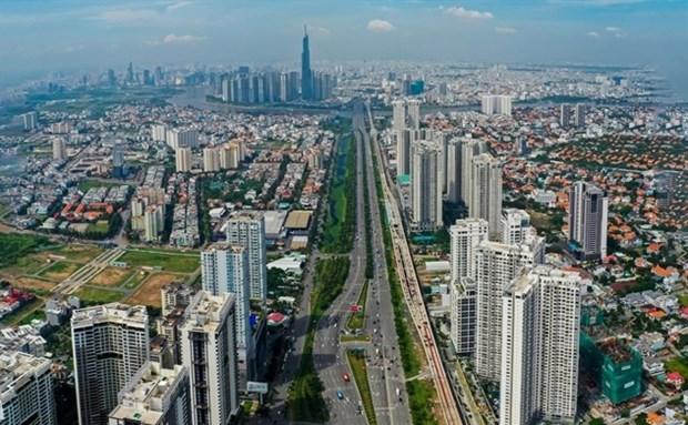 Vietnam aprueba planificacion general de ciudad de Thu Duc hasta 2040 hinh anh 1