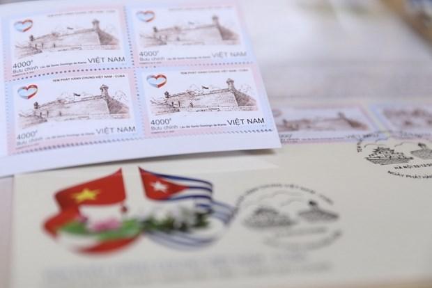 Visita del presidente vietnamita a Cuba promovera comercio bilateral hinh anh 1