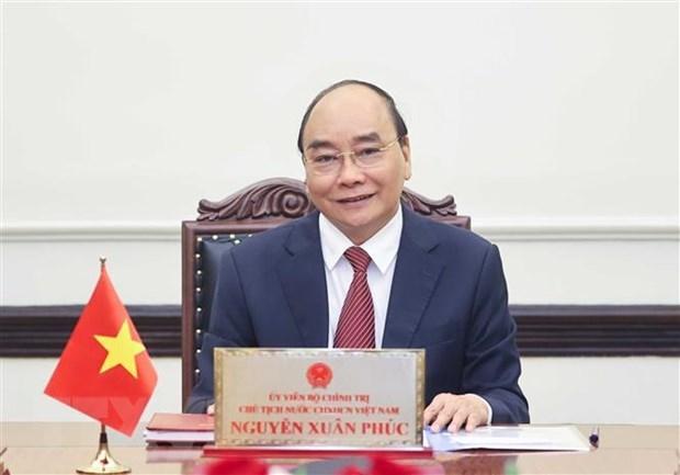 Vietnam, amigo y socio confiable de la comunidad internacional hinh anh 1