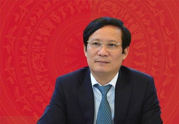 Establecen en Vietnam Consejo de cooperacion empresarial en respuesta al COVID-19 hinh anh 1