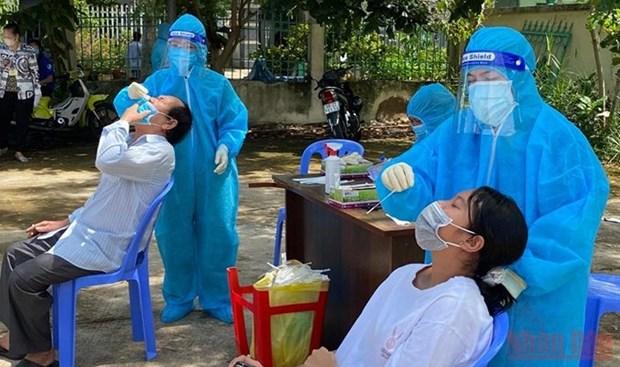 Reanudan servicios turisticos en distrito de Ciudad Ho Chi Minh tras meses de cierre hinh anh 1