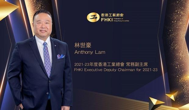 Perspectivas de cooperacion pospandemica entre empresas de Vietnam y Hong Kong (China) hinh anh 2