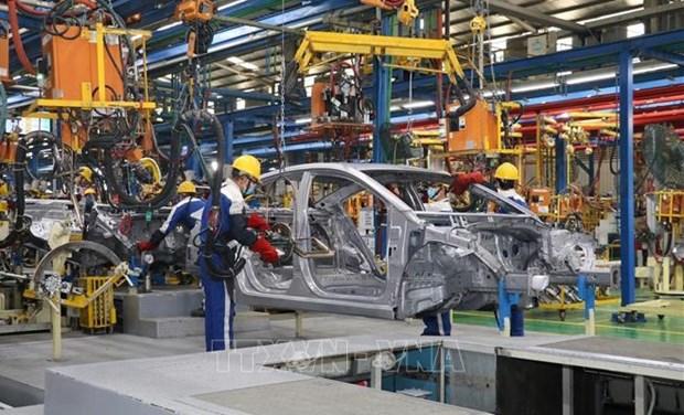 Vietnam, destino atractivo de inversion extranjera a pesar del COVID-19 hinh anh 1