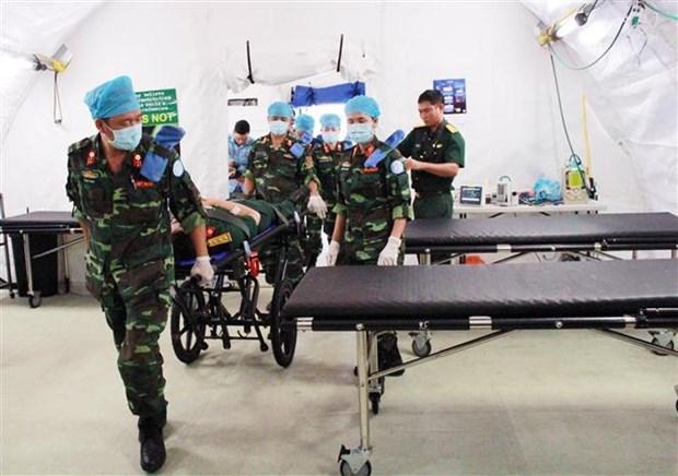 Vietnam concede importancia a los nexos con la ONU hinh anh 3