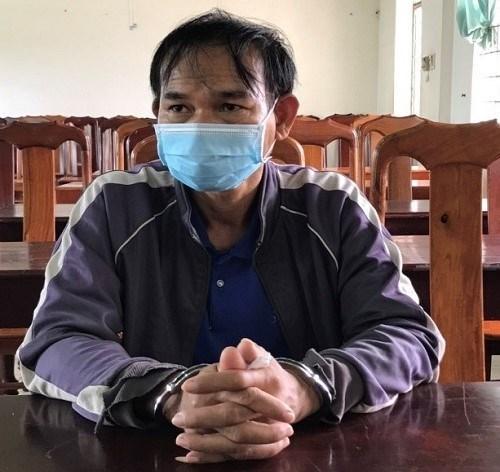 Abren en Vietnam proceso legal a un individuo por delitos contra el Estado hinh anh 1