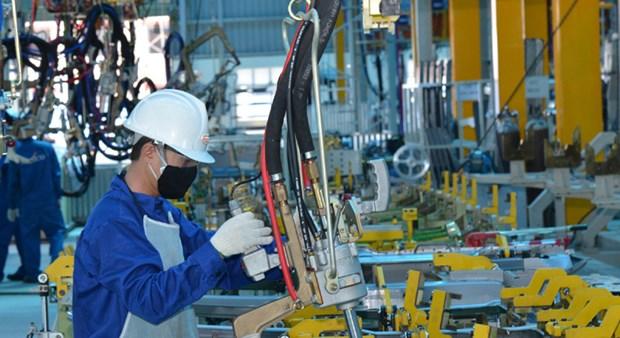Facilitan desarrollo de industria auxiliar en Ciudad Ho Chi Minh hinh anh 1