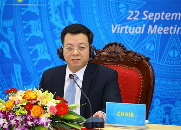 Paises de la ASEAN impulsan cooperacion contra la corrupcion hinh anh 2