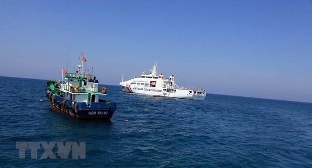 Vietnam sigue de cerca desarrollos en Mar del Este, afirma portavoz de Cancilleria hinh anh 1