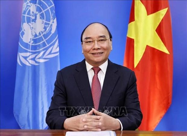 Vietnam aspira a convertirse en centro regional de innovacion alimentaria hinh anh 1
