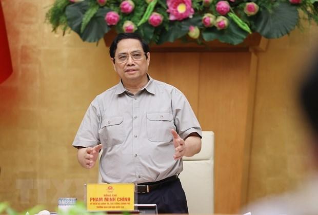 Vietnam se esfuerza por volver a la nueva normalidad el 30 de septiembre hinh anh 1