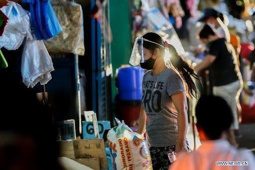 Economia filipina podria perder 730 mil millones debido a la pandemia de COVID-19 hinh anh 1