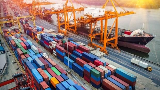 Exportaciones de Tailandia aumentan un 15,3 por ciento en ocho meses de 2021 hinh anh 1