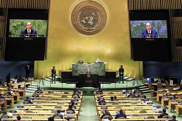 Medio checo resalta rol de Vietnam en cooperacion multilateral hinh anh 1