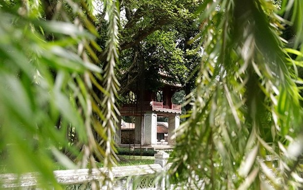 Buscan soluciones para despertar el potencial cultural de Van Mieu-Quoc Tu Giam hinh anh 1