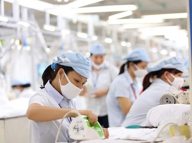 Proponen incrementar apoyo a los afectados por COVID-19 en Vietnam hinh anh 2