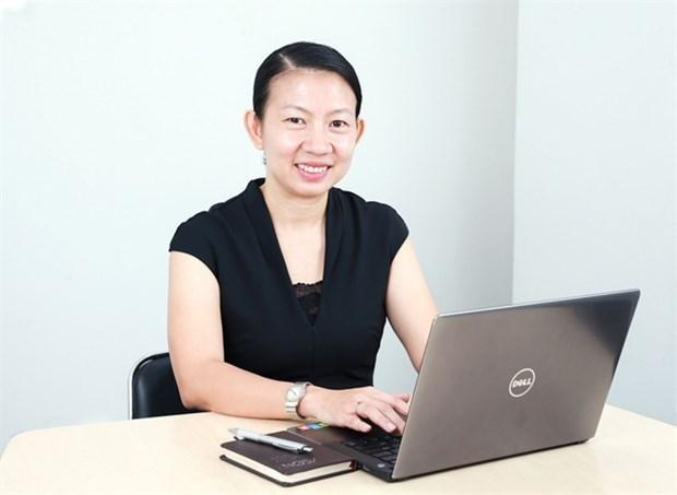 Inversores extranjeros afirman su confianza en la recuperacion economica pos-COVID-19 de Vietnam hinh anh 3