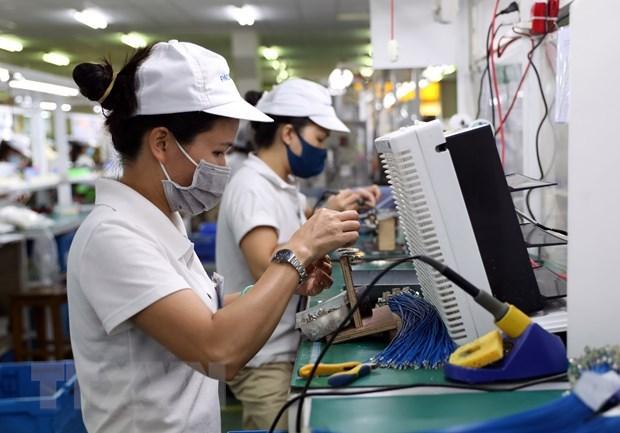 Buscan promover inversiones extranjeras en Vietnam en medio del COVID-19 hinh anh 2