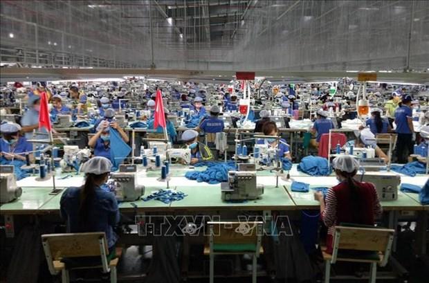 Vietnam sigue siendo un destino atractivo para inversores extranjeros hinh anh 2