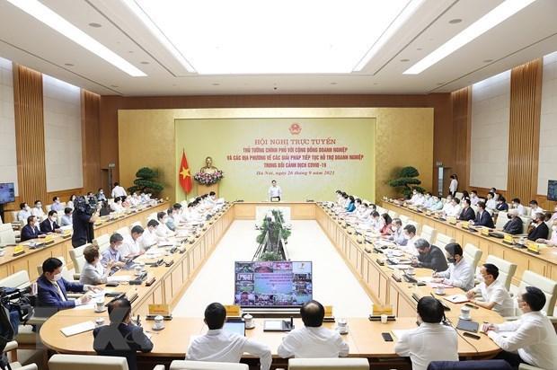 Vietnam figura entre los destinos mas atractivos para los inversores extranjeros hinh anh 2