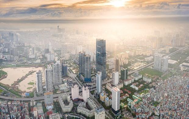 Inversores extranjeros afirman su confianza en la recuperacion economica pos-COVID-19 de Vietnam hinh anh 1