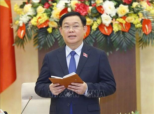 Vietnam prioriza la salud publica en proceso de desarrollo socioeconomico hinh anh 1