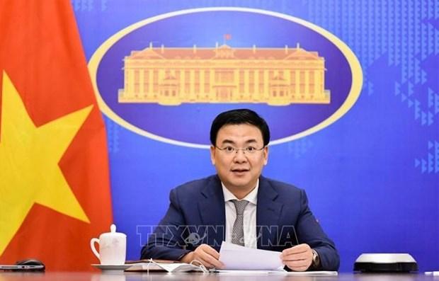 Vietnam por mejorar labores relacionadas con residentes en ultramar hinh anh 2