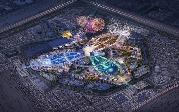 Presentaran peliculas vietnamitas en la Exposicion Universal de Dubai de 2020 hinh anh 2