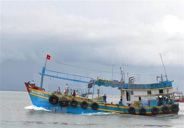 Vietnam trabaja por superar dificultades provocadas por el COVID-19 hinh anh 2