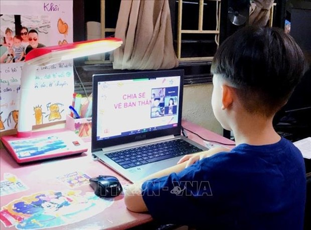 Join forces for children affected by COVID-19 in Ho Chi Minh City hinh anh 2