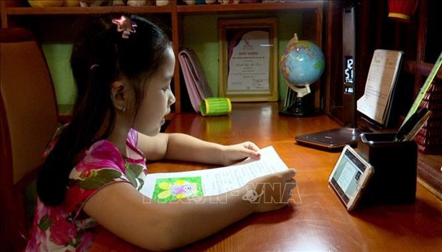 Join efforts for children affected by COVID-19 in Ho Chi Minh City hinh anh 3