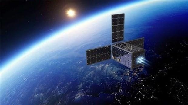 Vietnam alcanza resultados en investigacion de tecnologia espacial hinh anh 1