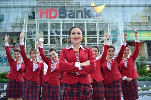 Bancos y empresas vietnamitas entre las mejores companias para trabajar en Asia hinh anh 1