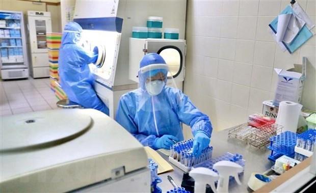 Vietnam reporta mas de tres mil casos nuevos del COVID-19 hinh anh 1