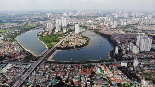 Inversores extranjeros confian en potencial economico de Vietnam, segun Banco Mundial hinh anh 1