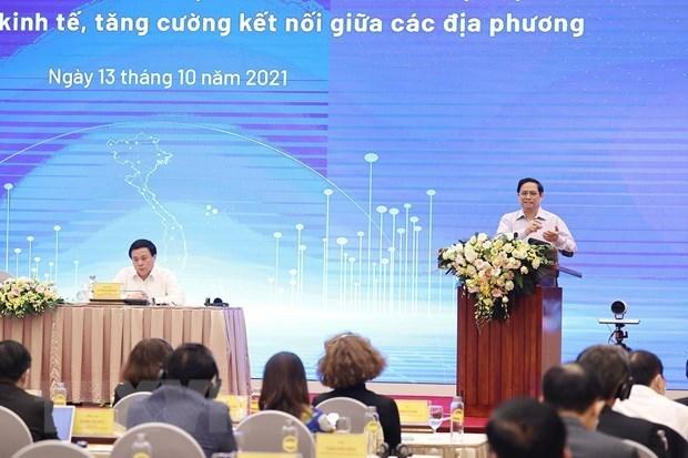 Vietnam persiste en asegurar medidas antiepidemicas y mantener macroeconomia estable hinh anh 1