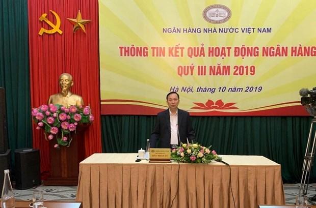Resulta efectiva la politica de gestion del tipo de cambio de Vietnam hinh anh 1