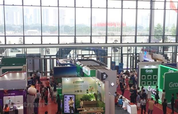 Vietnam debe aprovechar la Industria 4.0 para convertirse en un pais desarrollado hinh anh 4