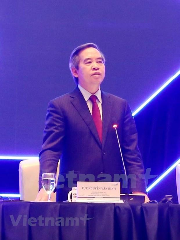 Vietnam debe aprovechar la Industria 4.0 para convertirse en un pais desarrollado hinh anh 2