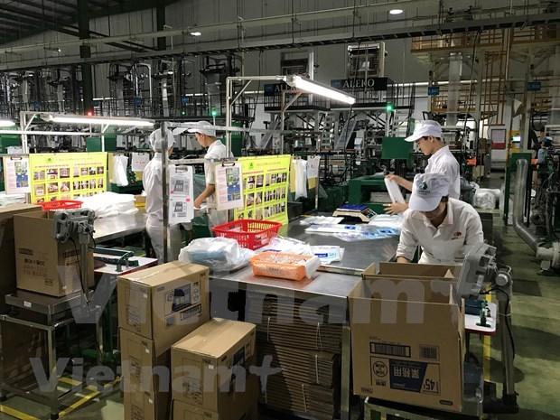 Industria vietnamita de ingenieria mecanica pisa el acelerador para no quedarse atras hinh anh 2