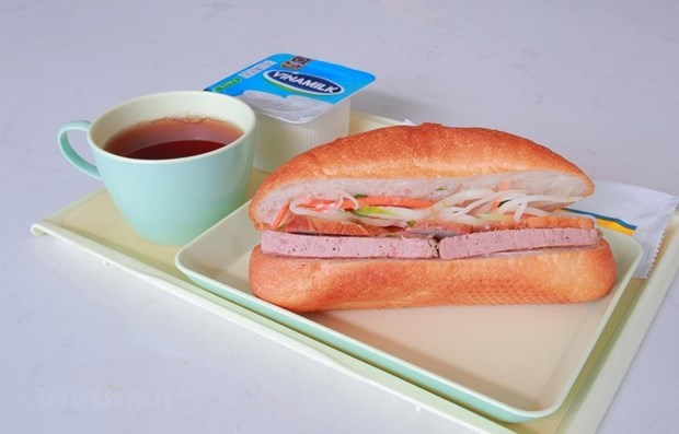 Banh Mi, el sandwich vietnamita que conquista al mundo hinh anh 2