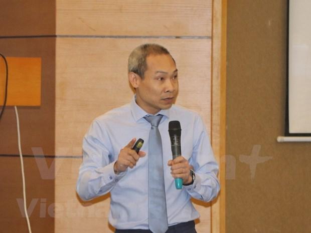 """Impulso del crecimiento economico de Vietnam 2020: el """"trono"""" del mercado interno hinh anh 3"""